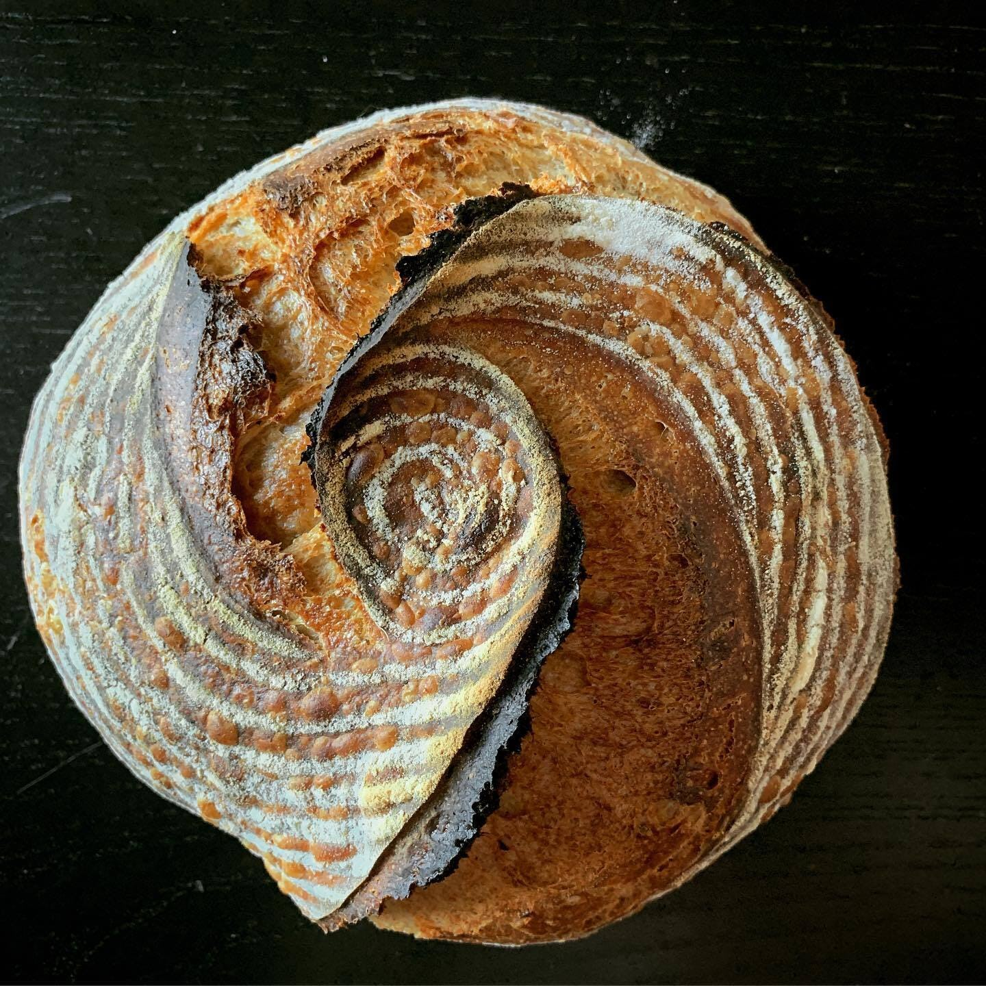 I made sourdough before it was cool.