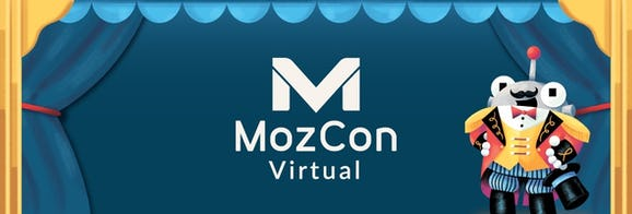 Announcing: The MozCon Virtual 2021 Initial Agenda
