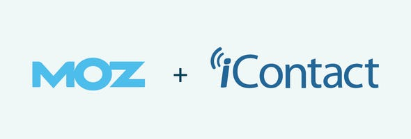 Moz Acquired by iContact Marketing Corp