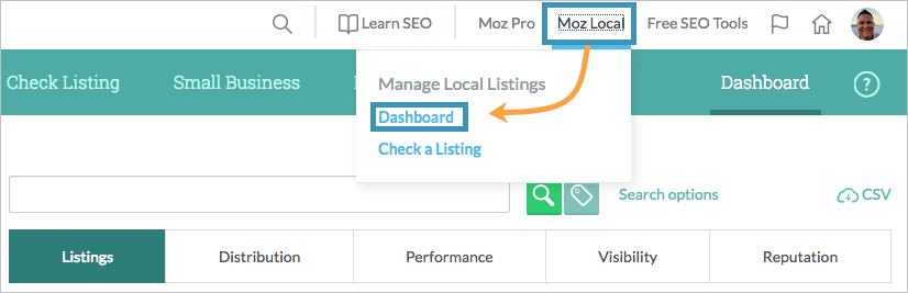 Moz Local Partner Accuracy - Help Hub - Moz